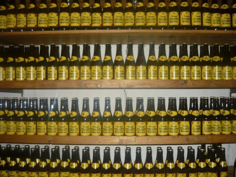 bières d abbaye