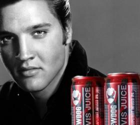 Elvis Juice