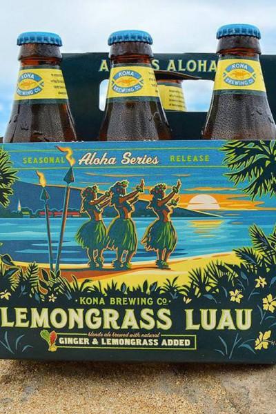 lemongrass luau