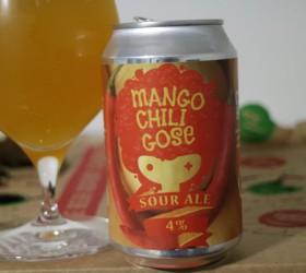 Mango Chili Gose