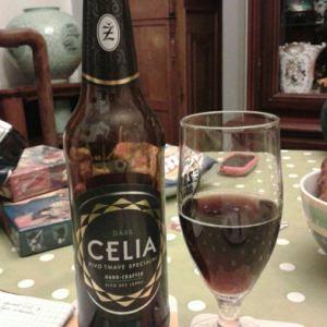 Celia Dark