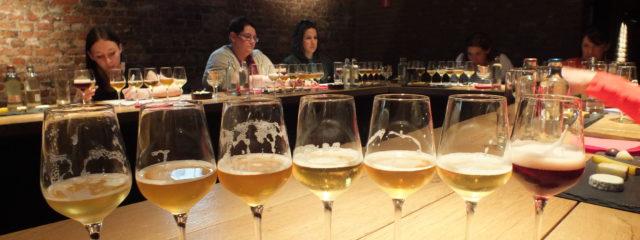 La bière des femmes