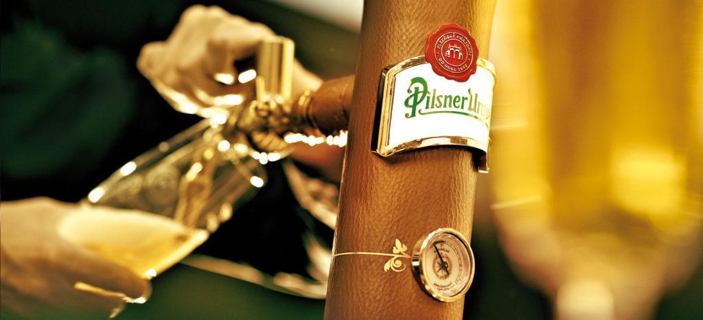 Asahi Pilsner Urquell