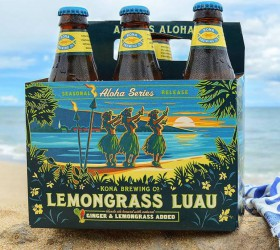 lemongrass luau