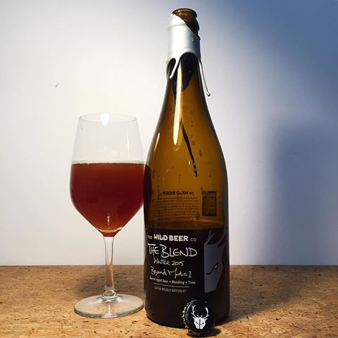 wild beer winter