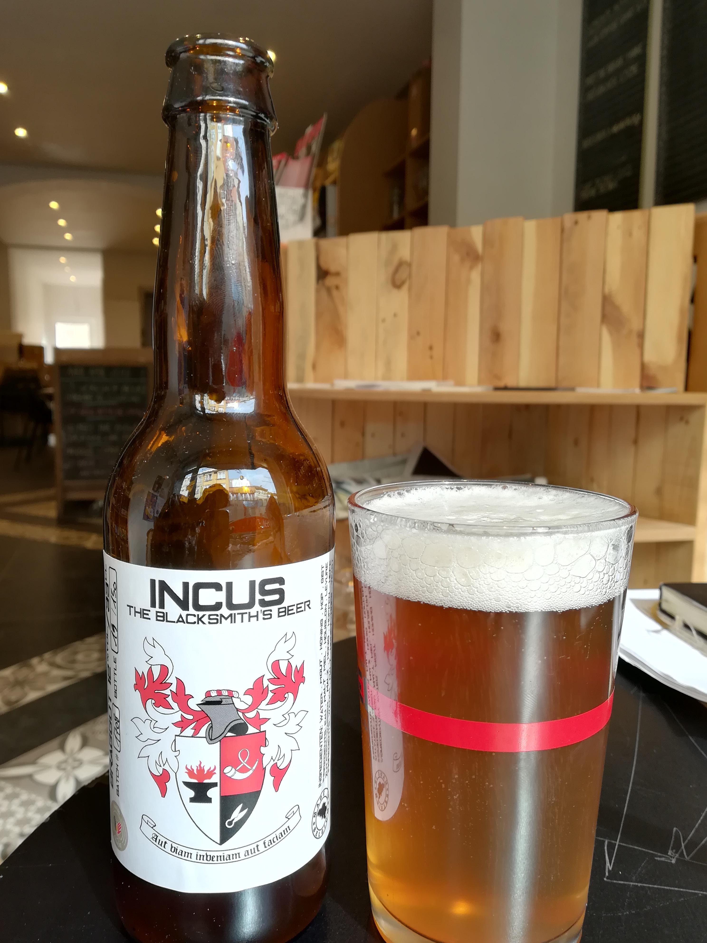 incus