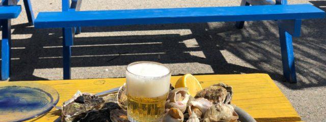 Bières et Mets