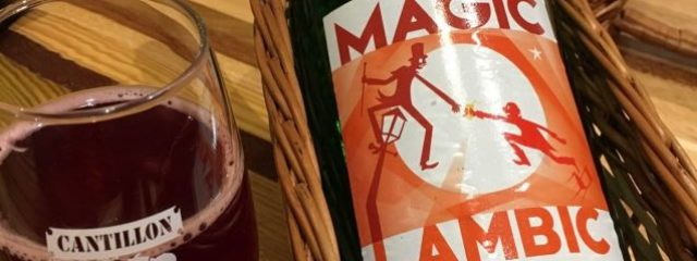 magic lambic