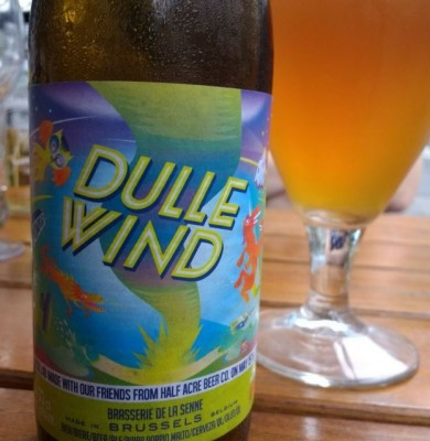 dulle wind