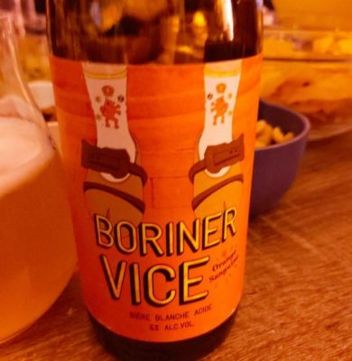 boriner vice
