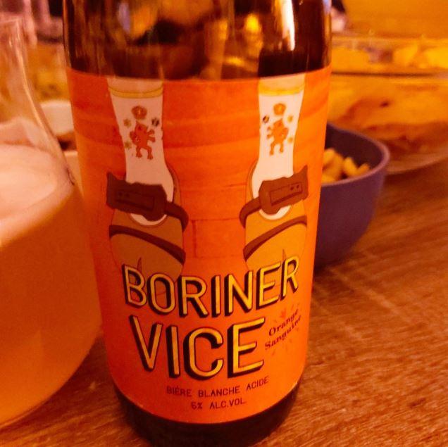 boriner vice