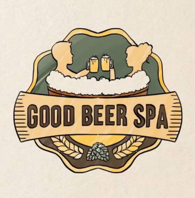 good beer spa
