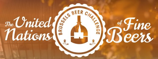 Brussels Beer Challenge 2020