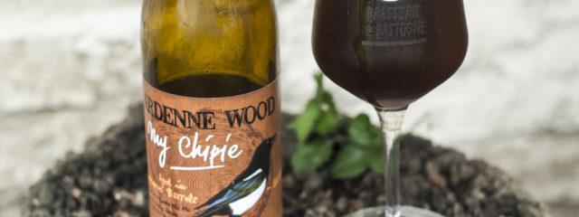 Ardenne Wood