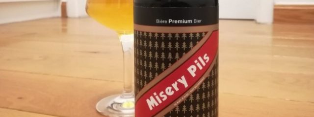 Misery Pils