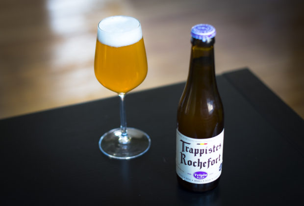 Rochefort triple
