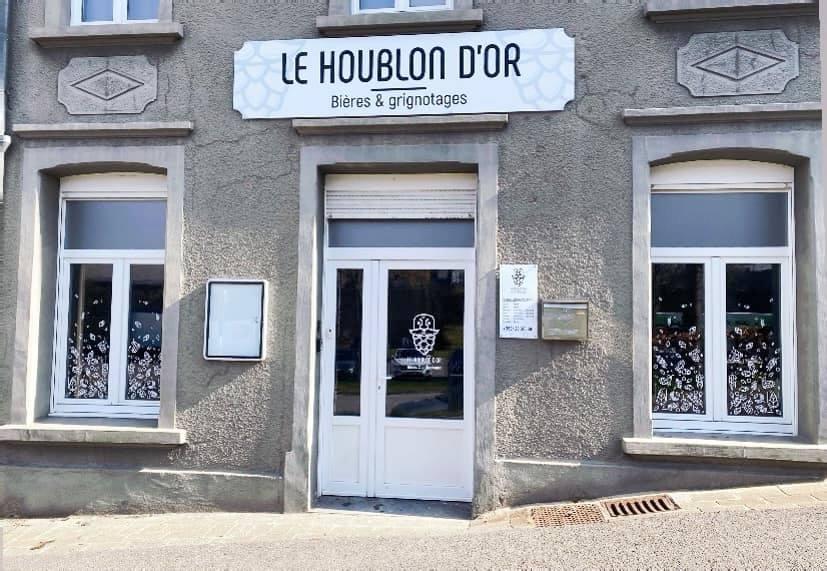 houblon d'or