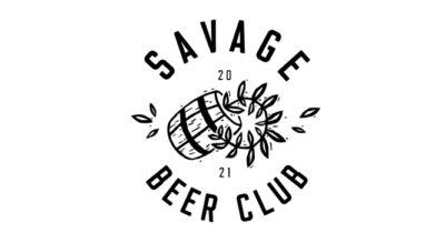 savage beer club