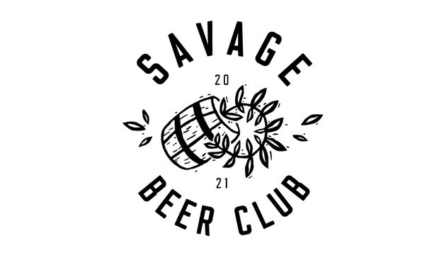 savage beer club