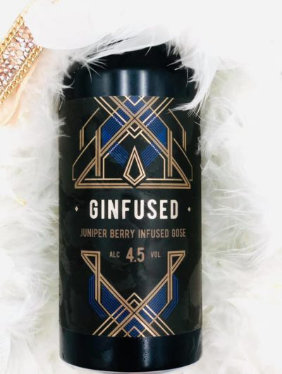 Ginfused