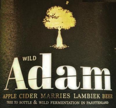 Wild Adam